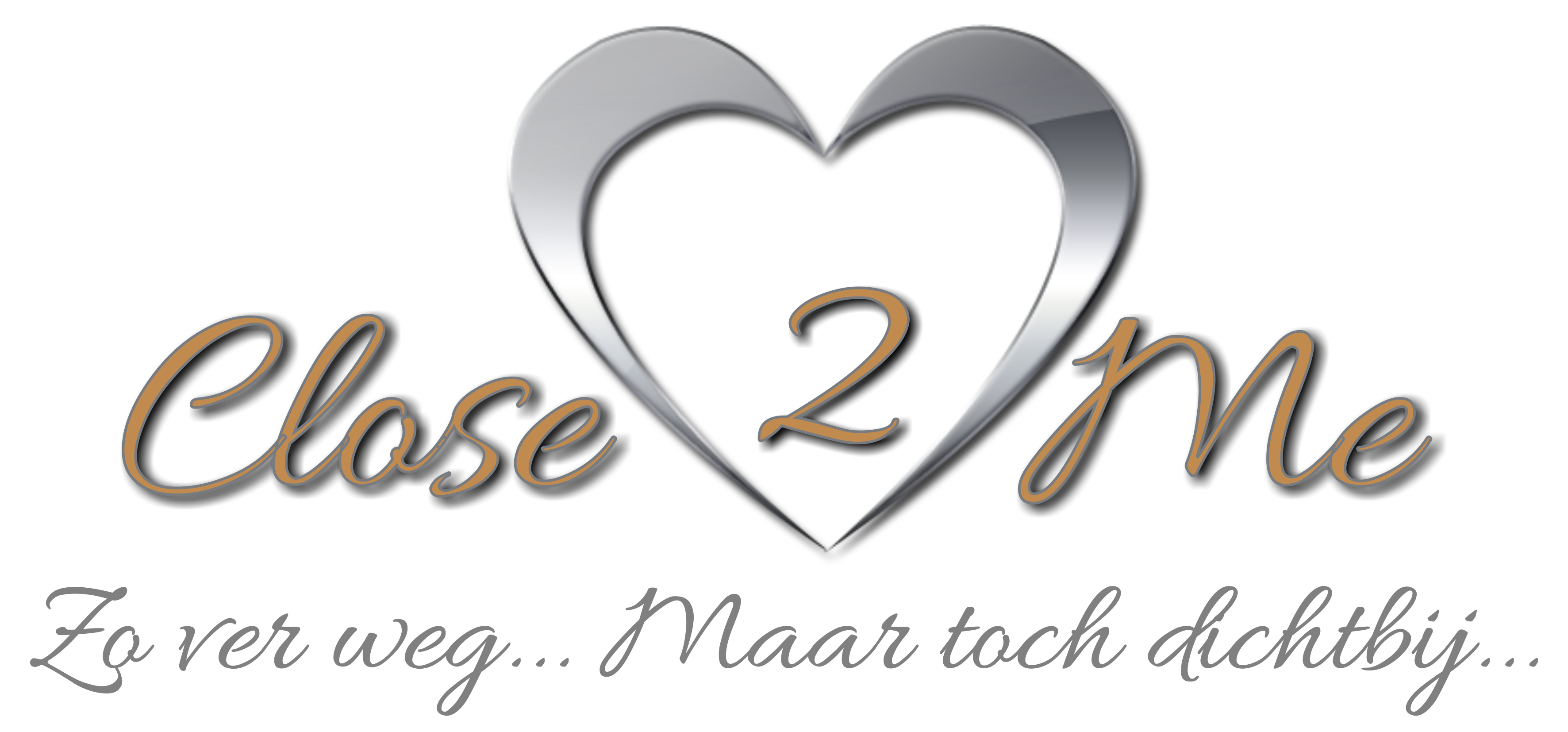 Close2Me-Zilveren Assieraden